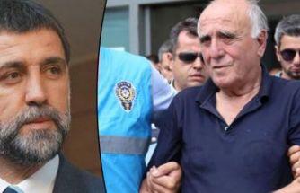 Hakan Şükür'ün babası 3 yıl 1 ay hapis cezasına çarptırıldı