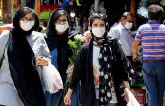 İran'da Kovid-19'dan 89 kişi hayatını kaybetti