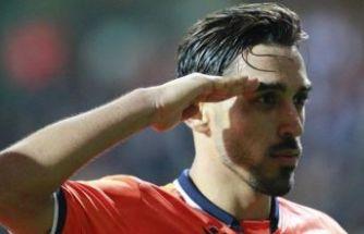 İrfan Can Galatasaray'a çok yakın!