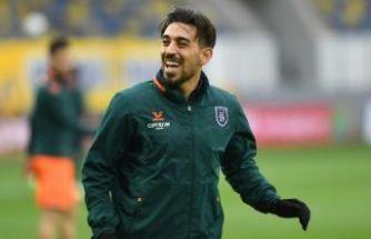 İrfan Can Kahveci'nin babası konuştu: 'Küçükken Fenerbahçeliydi ama…'