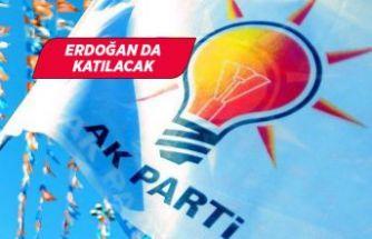 İşte AK Parti İzmir'in kongre takvimi