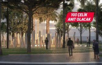 İzmir 10 Ekim'i unutmayacak