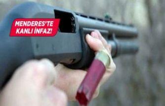 İzmir'de zeytinlikte silahlı saldırıya uğrayan kişi öldü