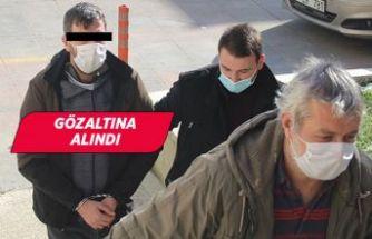 İzmir'deki cinayetin zanlısı Tekirdağ'da yakalandı!