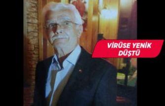 İzmir'in bir değeri daha koronavirüs kurbanı!