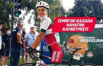 Kadın bisikletçi Zeynep Aslan'ın sanıklarına istenen ceza belli oldu