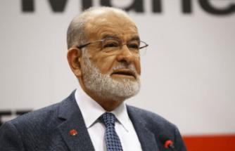 Karamollaoğlu, Erdoğan'a sitem etti: Kime güveneceğiz