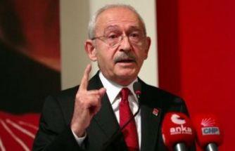 Kılıçdaroğlu: 1 milyon kişi sesini çıkarsa Türkiye sallanır