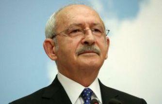 Kılıçdaroğlu'ndan aşı açıklaması: Ben de olacağım