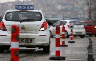 MEB'den sürücü ve çeşitli kursların yapılacak sınavlara düzenleme