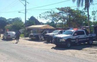 Meksika'da 12 ceset bulundu