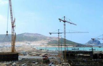 """Mersin Valiliğinden """"Akkuyu NGS'de planlı patlatma"""" açıklaması"""