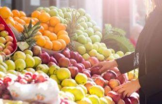 Meyve lüks oldu: Yüksek fiyatlar piyasanın 'normali'!