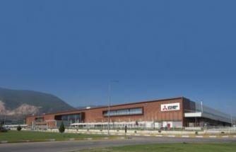 Mitsubishi Electric Ege'de sektörünün ihracat yıldızı oldu