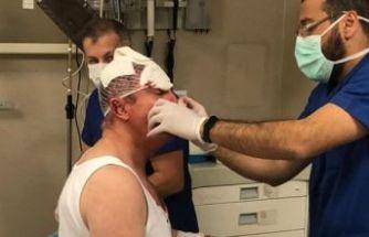 Selçuk Özdağ'a saldıran 2 şüpheli gözaltına alındı