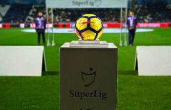 Süper Lig ekibine transfer yasağı getirildi