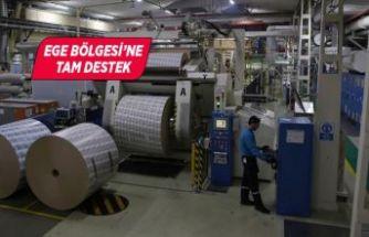 Tetra Pak İzmir'den dünyaya ambalaj ihraç ediyor