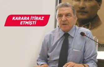 Tütüncüoğlu, mahkeme kararı ile partisine geri döndü