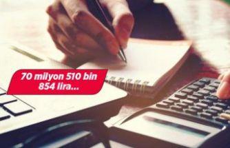 Vergi rekortmenleri belli oldu! İzmir'den kim girdi?