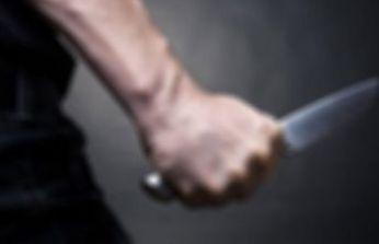 Eski eşini bıçaklayan koca tutuklandı