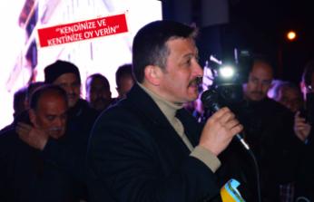 Hamza Dağ: Torbalı, İzmir'in yıldızı oldu