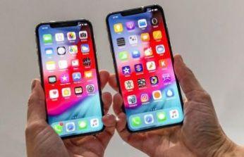 Artık iPhone'larda yan sanayi batarya çalışmayacak