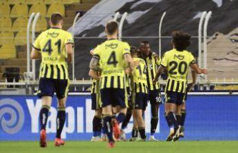 Fenerbahçe, zirve takibini sürdürdü