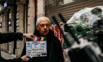Genco Erkal'ın hayatı belgesel oluyor