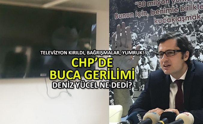 CHP'li Yücel'den Nezir açıklaması