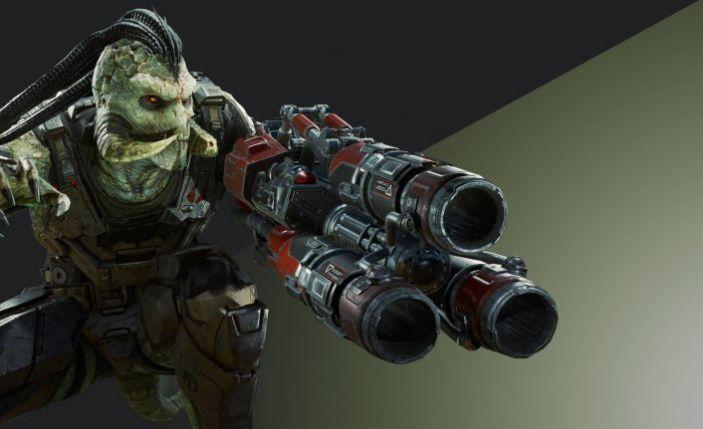 Epic Games yeni oyunları mağazasında satışa sunuyor!