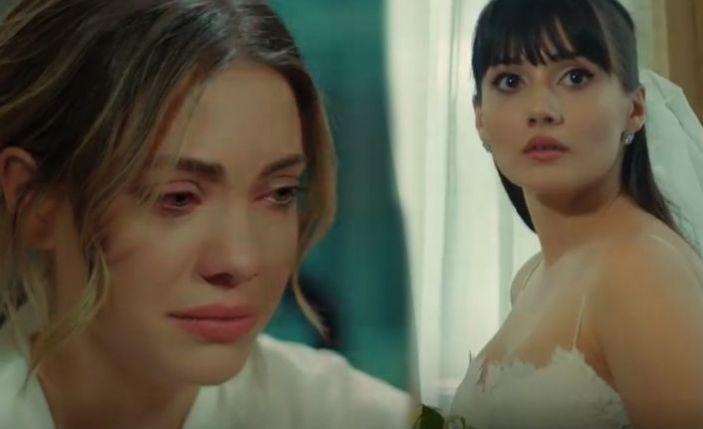 Yasak Elma'da Yıldız ve Zeynep'e büyük şok!