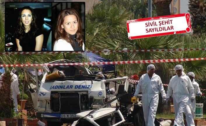 14 yıl önce PKK'nın bombalı saldırısında ölmüşlerdi...