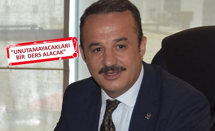 AK Parti'den CHP 'Buca' tepkisi