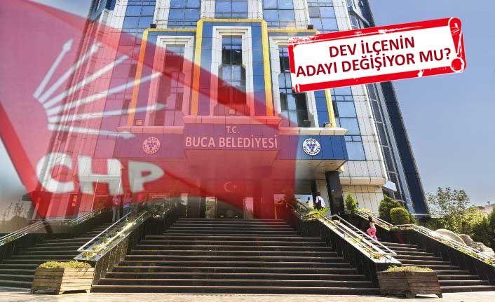 CHP, İzmir'in dev ilçesinde adayını değiştirdi!