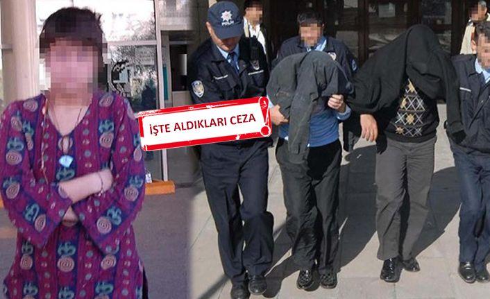 İzmir'de bir genç kızın hayatını karartılar!