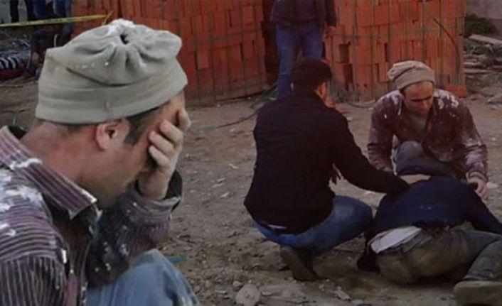 İzmir'de kahreden olay! Gözyaşlarına boğuldular