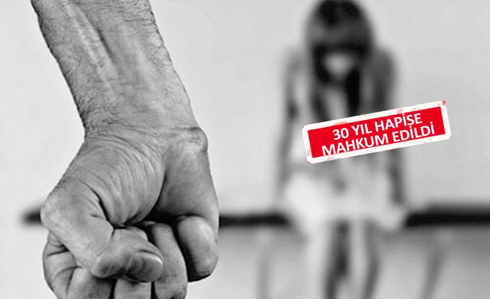 Kız kardeşine yıllarca cinsel istismarda bulunmuş!