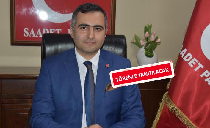 SP'nin İzmir adayları belli oldu