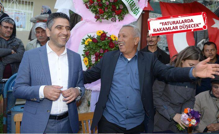 CHP'li Kayalar'dan yüzde 25 indirim sözü