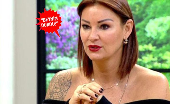 Pınar Altuğ'dan takipçisine ayar!