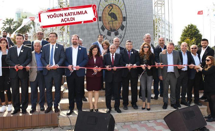 Zincirin son halkası: Prof. Dr. Türkan Saylan Parkı