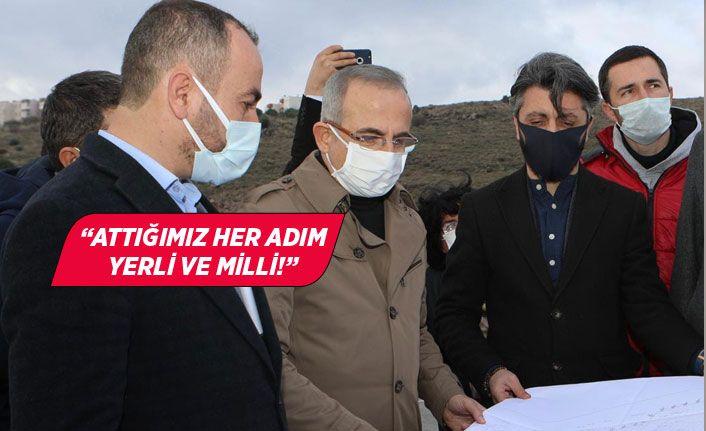 AK Partili Sürekli'den 4 ilçeye çıkarma!