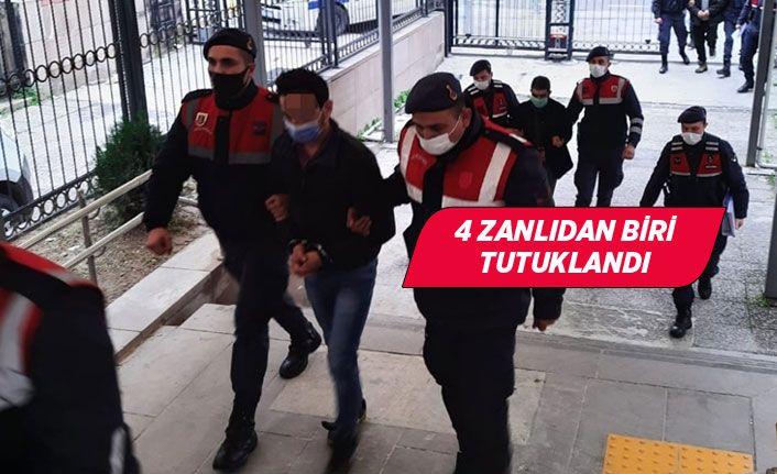 İzmir'deki cinayet 170 gün sonra aydınlandı