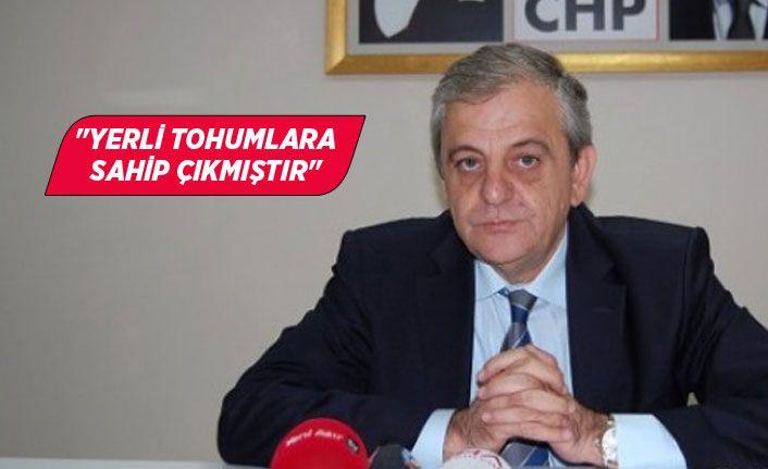 Nalbantoğlu'ndan AK Partili Kırkpınar'a 'Soyer' çıkışı