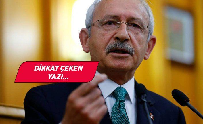 Selvi'den Kılıçdaroğlu hakkında 'başbakanlık' iddiası