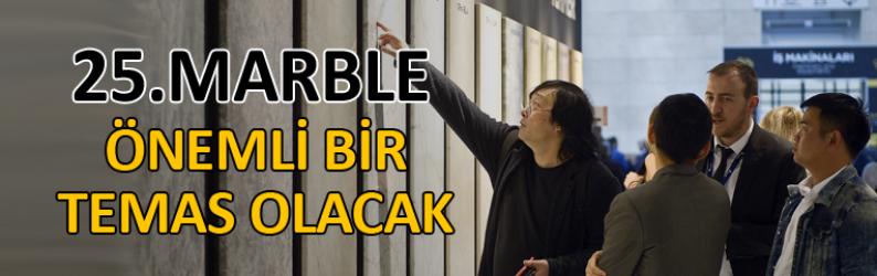 ''Dünya artık Türk taşını kullanıyor''