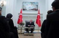 Erdoğan açıkladı: Dörtlü zirve İstanbul'da