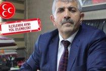 MHP'nin 'İzmir' kararına İl Başkanı'ndan ilk yorum
