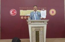 CHP'li Bayır'dan Mordoğan'daki sağlık ocağı için soru önergesi