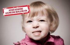 Çocuğunuz diş gıcırdatıyorsa...